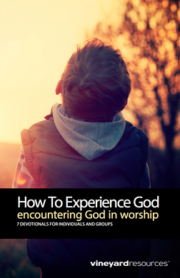 How To Experience God [eBook]