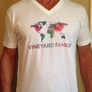 Vineyard USA Global Family