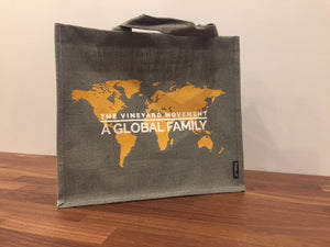 Vineyard Global Family Freeset Tote Bag