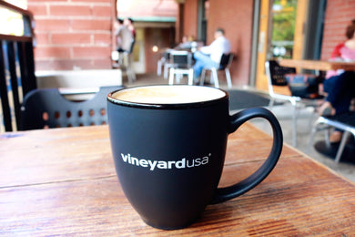 Vineyard USA Coffee Mug