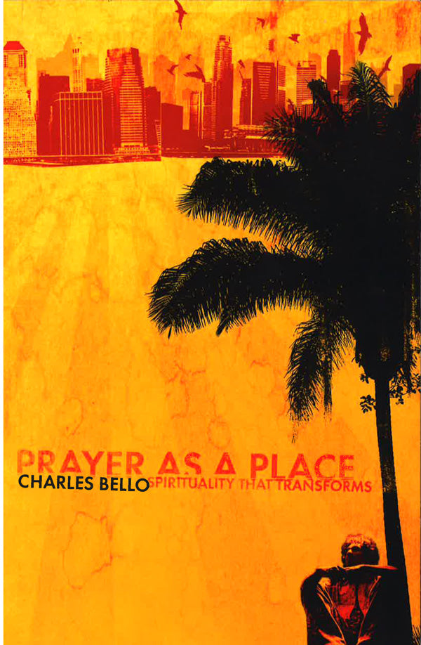 Prayer As A Place