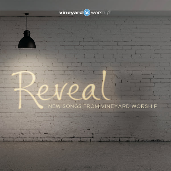 Reveal [MP3]