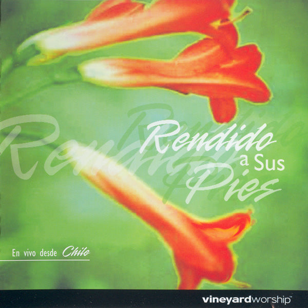 Rendido A Sus Pies – MP3