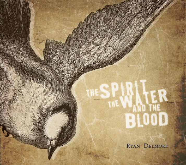 The Spirit, The Water, And The Blood [MP3]