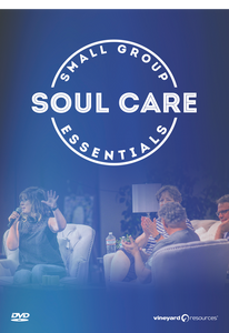 Small Group Essentials Soul Care DVD