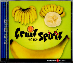 Fruit Of The Spirit Banana-na-na