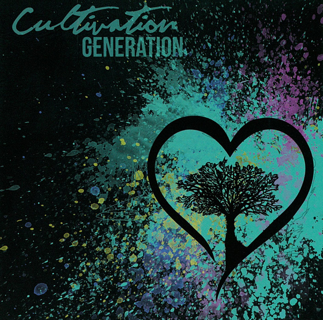 Cultivation Generation Live [MP3]