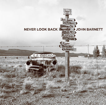 Never Look Back [MP3]