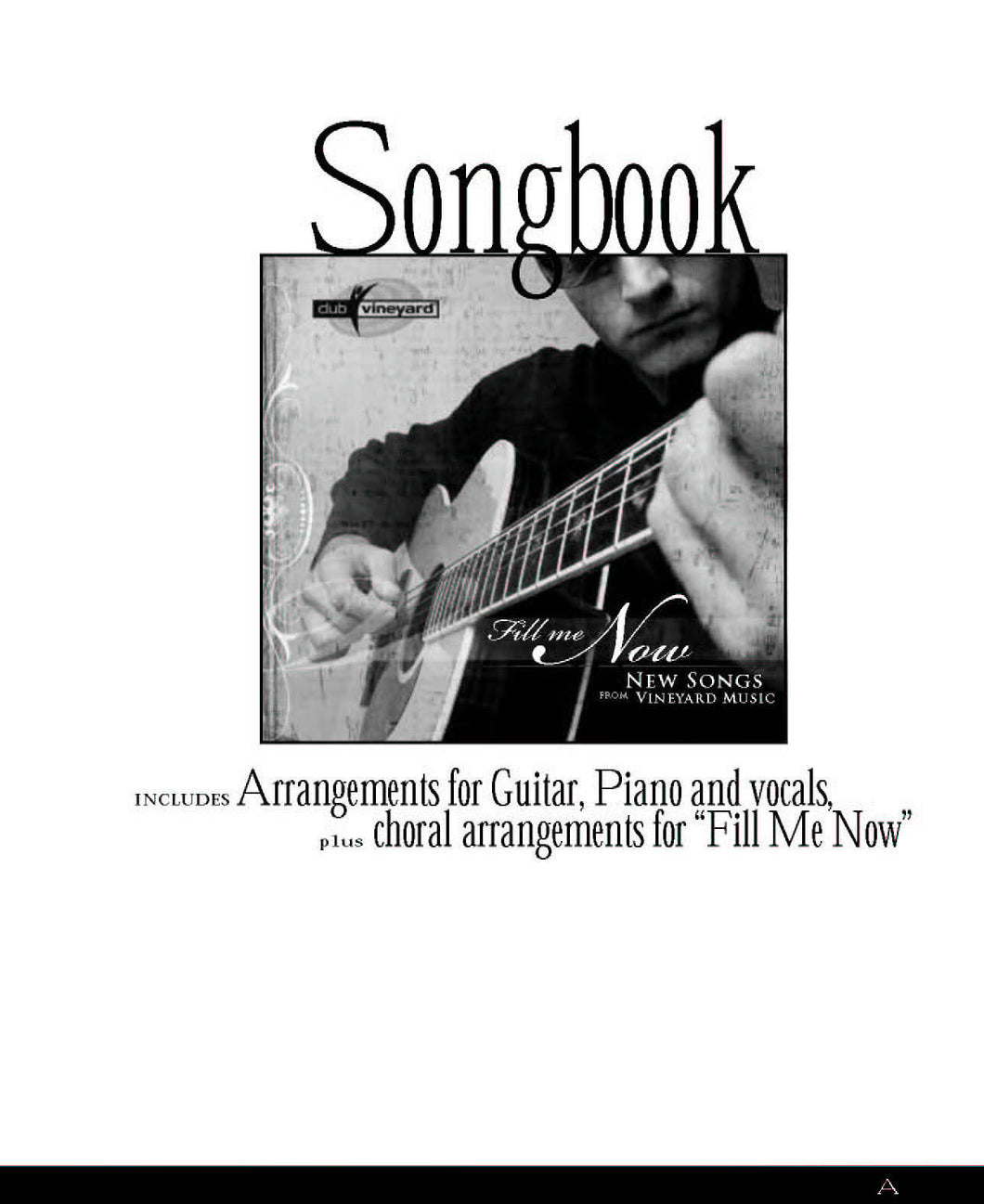 Club 55 – Fill Me Now [PDF Songbook]