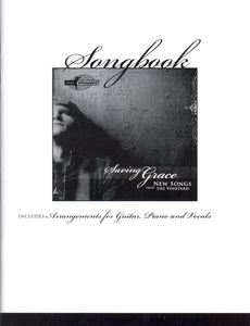 Club 57 – Saving Grace [PDF Songbook]
