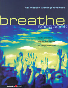 Breathe [PDF Songbook]