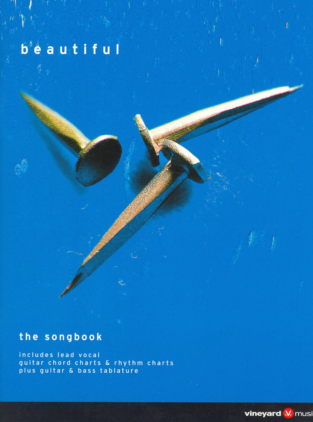 Beautiful [PDF Songbook]