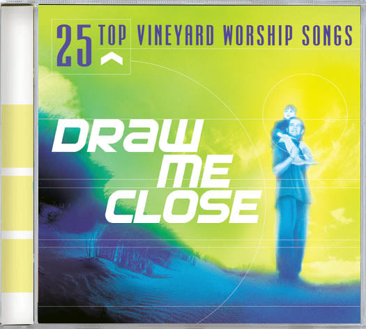 Top 25 – Draw Me Close [MP3]