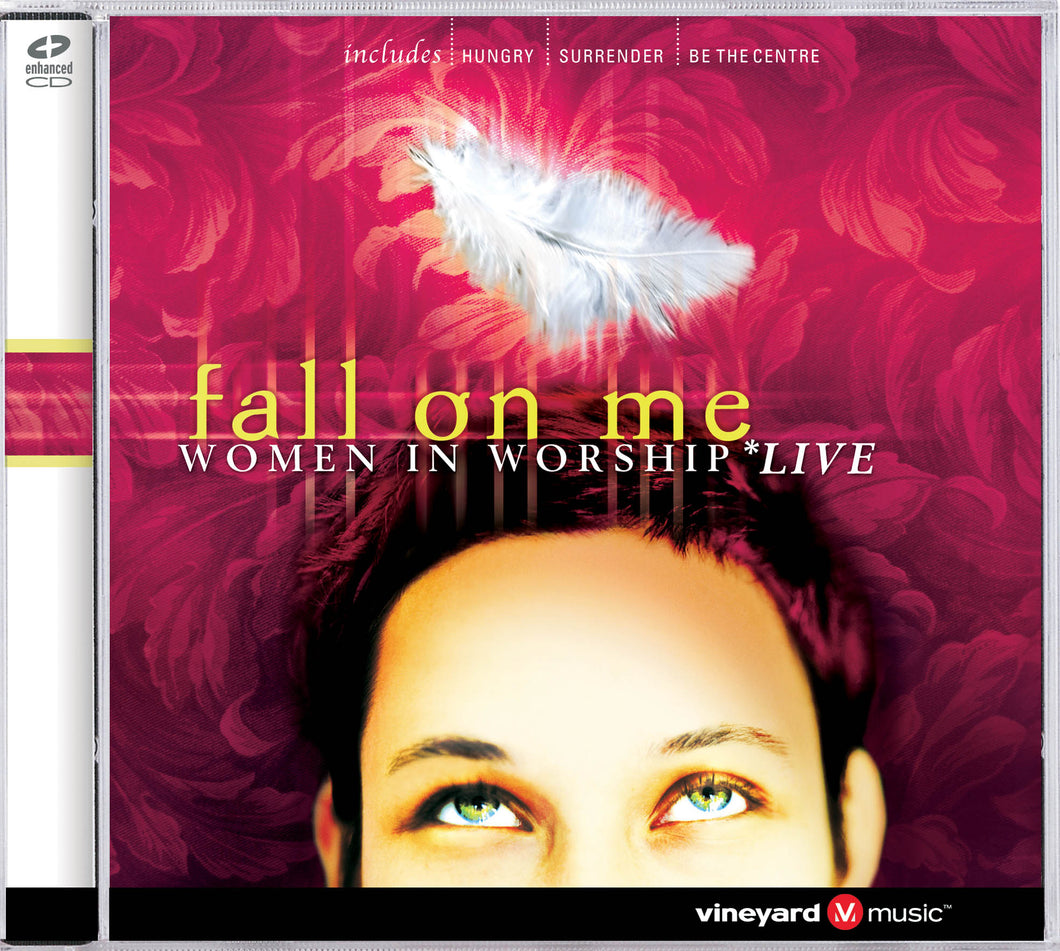 Fall On Me – Women In Worship [MP3]