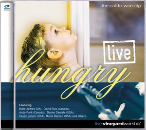 Hungry – Live [MP3]
