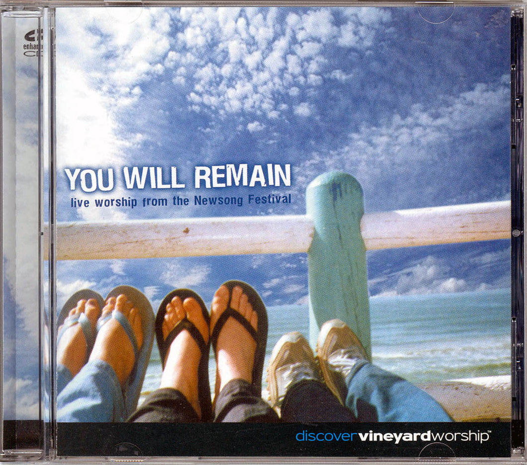 You Will Remain [MP3]