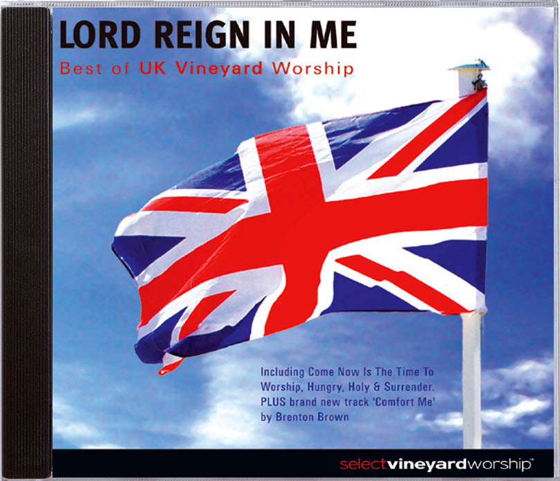 Lord Reign In Me [MP3]