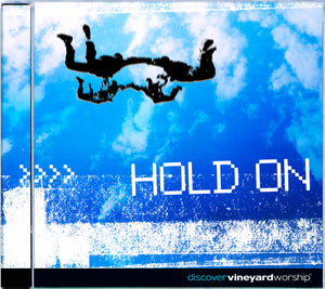 Hold On [MP3]