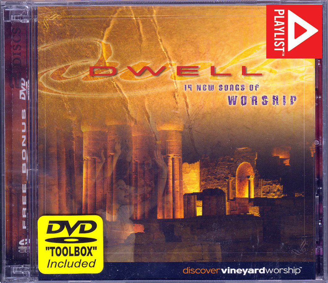 Dwell [PDF Songbook]