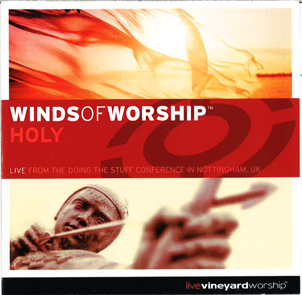 Winds Of Worship 16 – Holy [MP3]