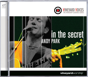 In The Secret – Andy Park [MP3]