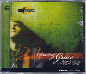 Saving Grace [MP3]