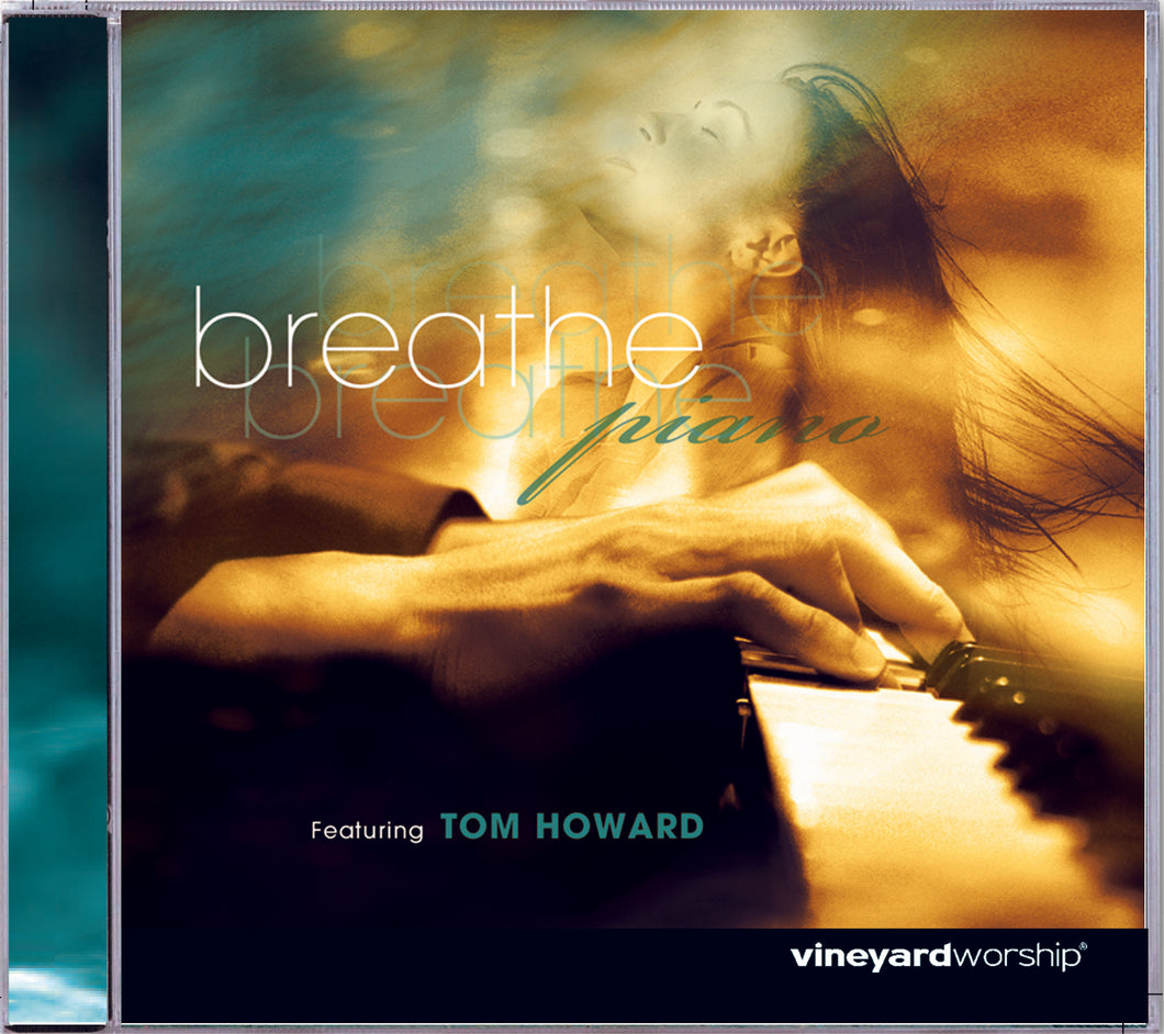 Breathe – Piano [MP3]