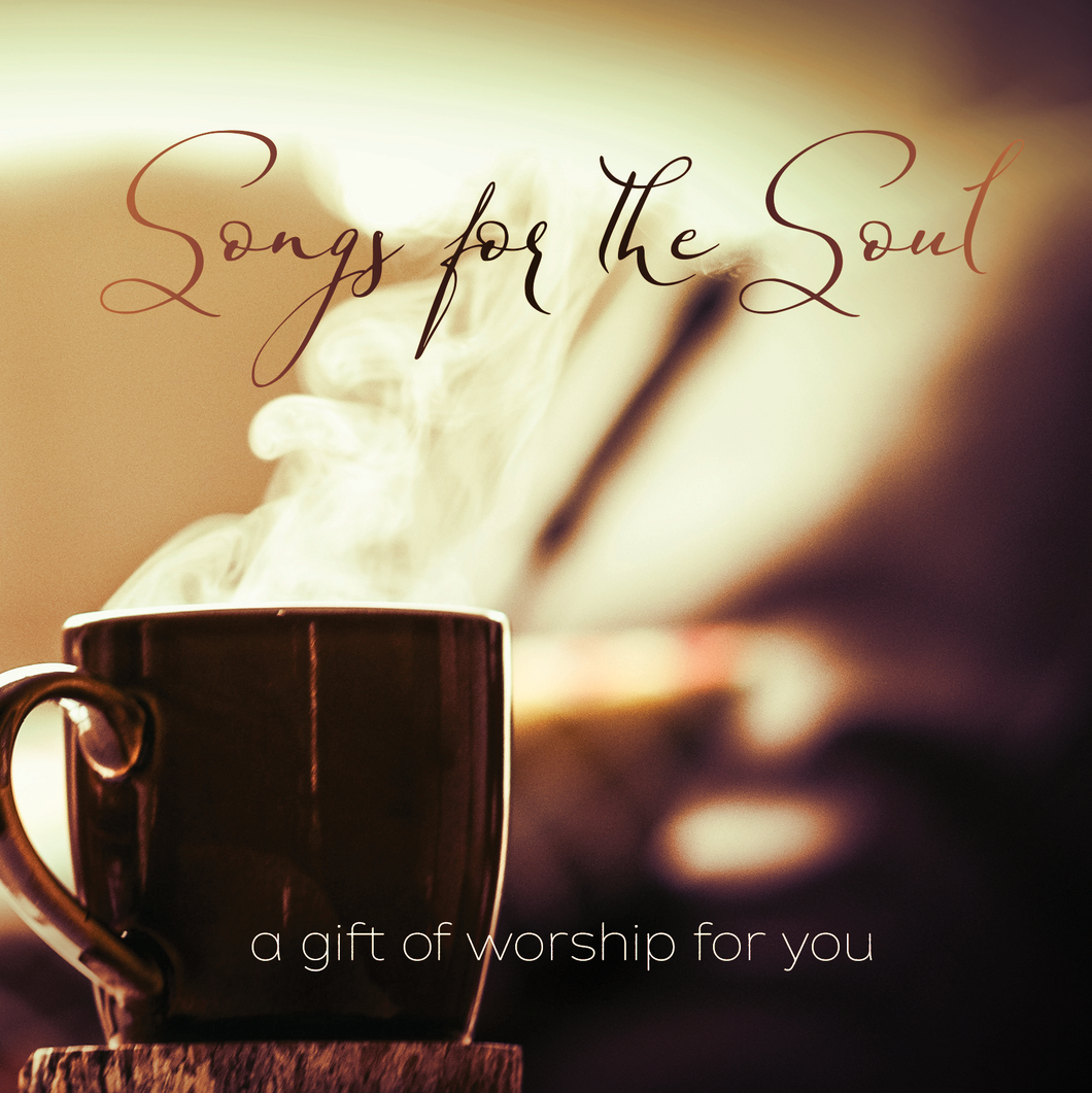 Songs For The Soul Welcome CD