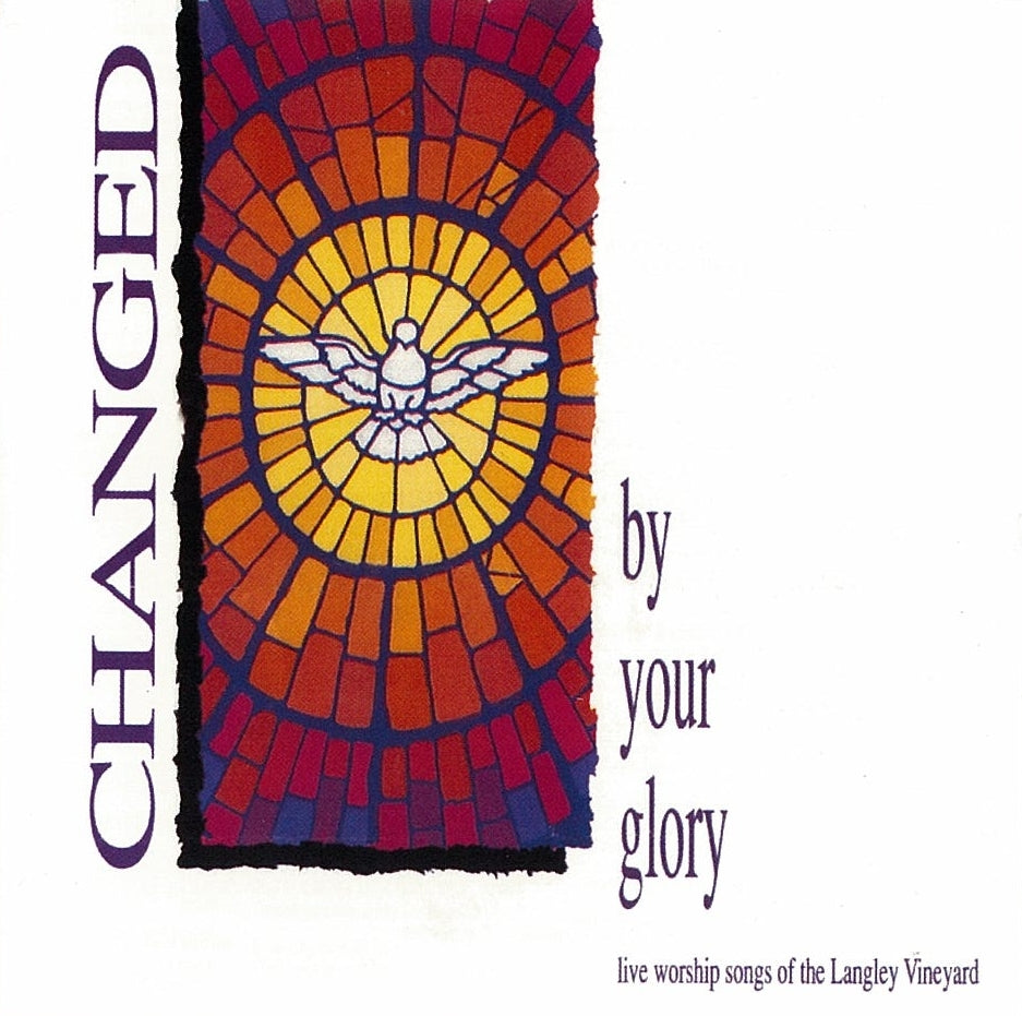 Changed By Your Glory [MP3]