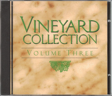 Vineyard Collection – Volume 3 [MP3]
