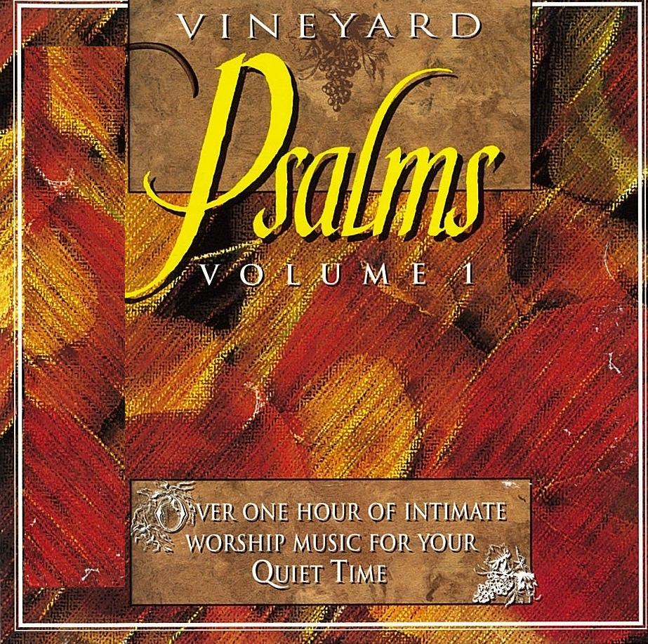 Psalms – Volume 1 [MP3]