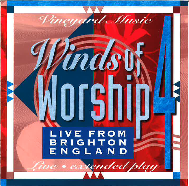 Winds Of Worship 4  – Brighton, England [MP3]