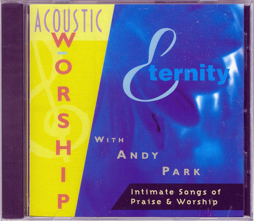 Acoustic Worship: Eternity [MP3]