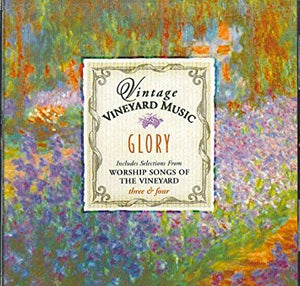 Vintage Vineyard – Glory [MP3]