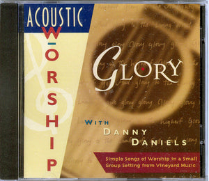 Acoustic Worship: Glory [MP3]