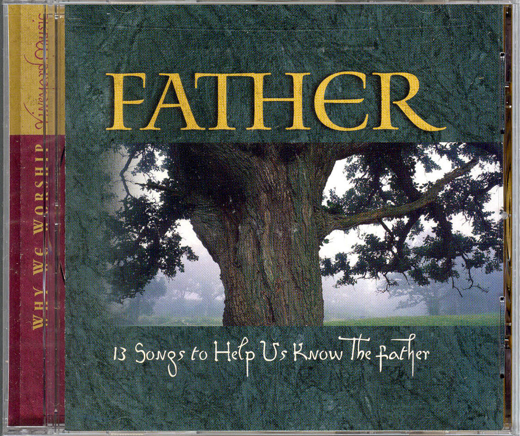 Why We Worship – Father [MP3]