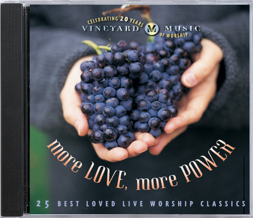 More Love, More Power [MP3]