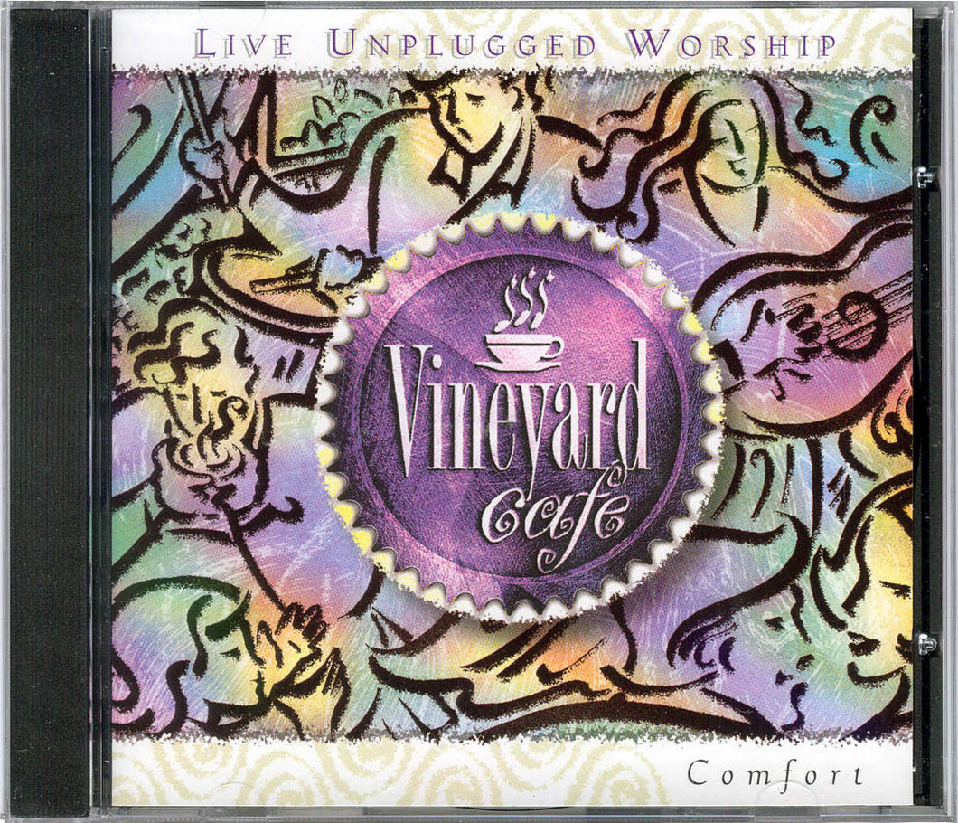 Vineyard Cafe – Comfort [MP3]