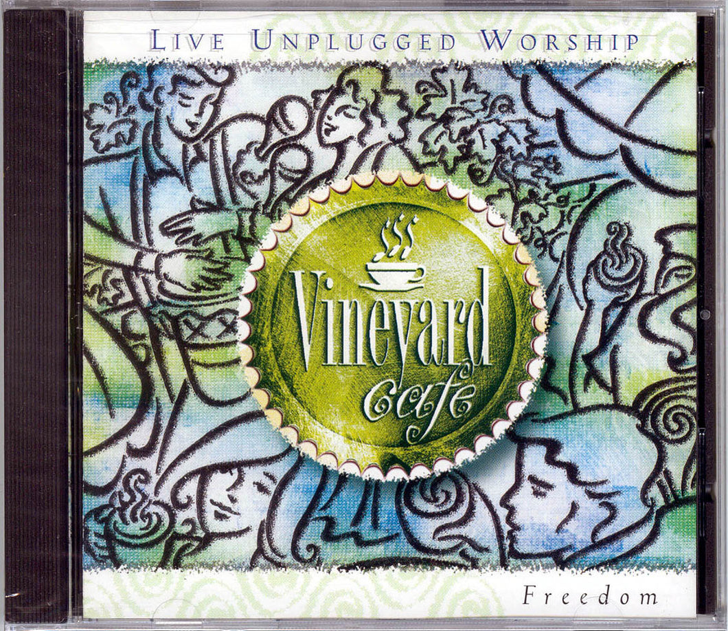 Vineyard Cafe – Freedom [MP3]