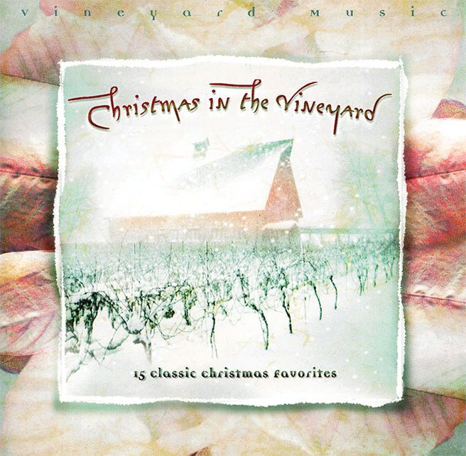 Christmas In The Vineyard [MP3]