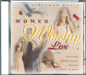 Women In Worship [MP3]