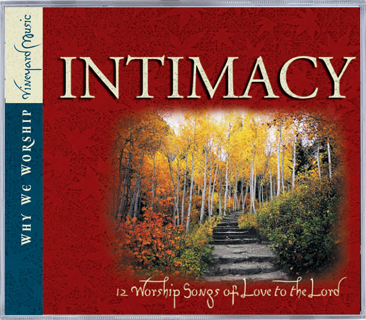 Why We Worship – Intimacy [MP3]