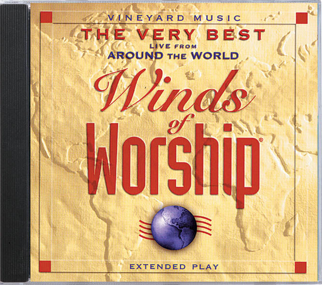 The Very Best Of Winds Of Worship [MP3]
