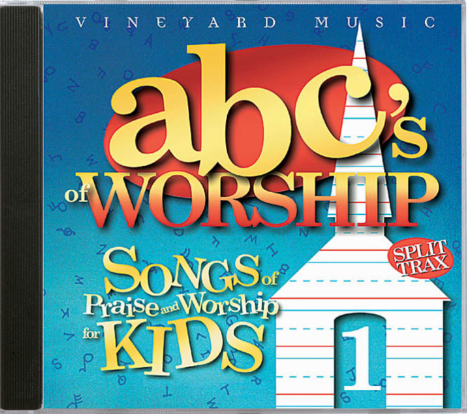ABC's Of Worship Volume 1 [MP3]