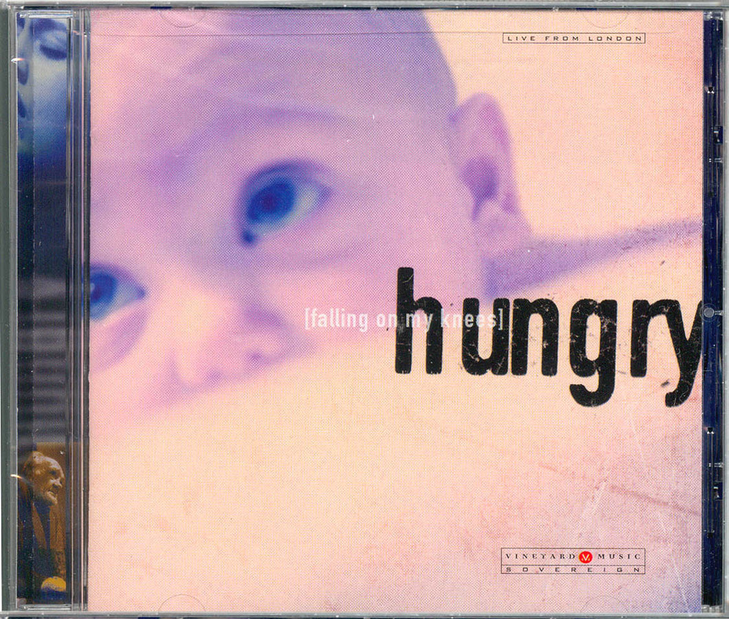 Hungry (Falling On My Knees) [MP3]
