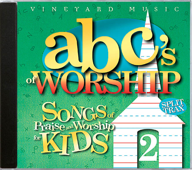 ABC's Of Worship Volume 2 [MP3]