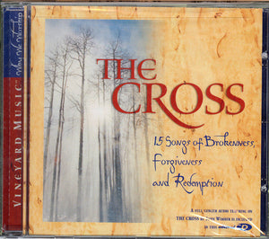 Why We Worship – The Cross [MP3]