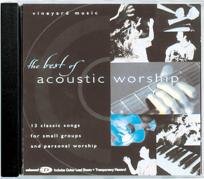 The Best Of Acoustic Worship [MP3]