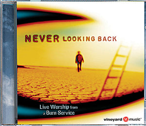 Never Looking Back [MP3]