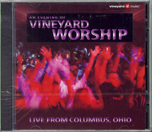 An Evening Of Vineyard Worship – Live From Columbus [MP3]